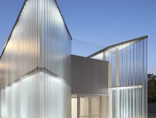 Bendheim | Building & Design Professional: Glass & Wall ...
