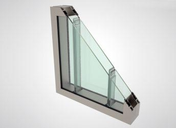I-60 Channel Glass Frame System