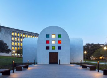 "Ellsworth Kelly's ""Austin"""