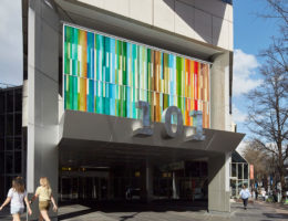 101 North Tryon | Mouth-Blown Art Glass